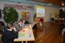 Wirtschaftsforum - Generalversammlung, 18.11.2016
